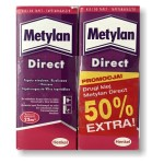 Klej do tapet Metylan Direct Duo Promocja 2x200g