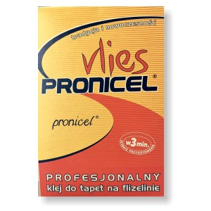 Klej do tapet Pronicel VLIES 300g