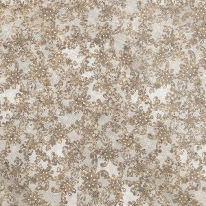 Panel SG LACE White Vintage Brown AR+