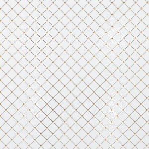Panel PL 3D H-10-30 Pearl White PF Gold
